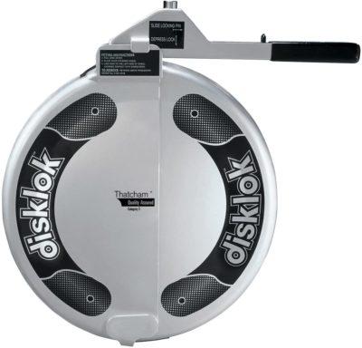 Disklok Security Device