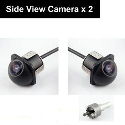 E-KYLIN side camera