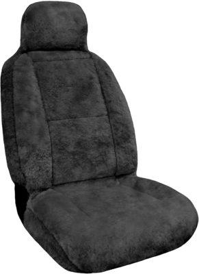 Eurow Luxury Sheepskin Seat Cover XL