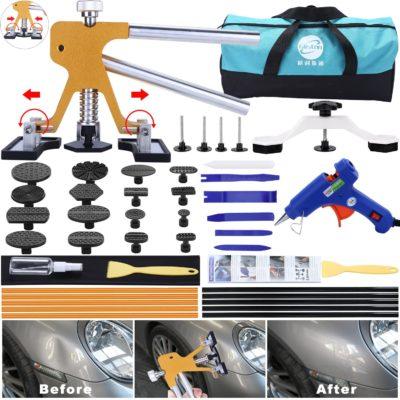 Gliston Auto Dent Puller Kit