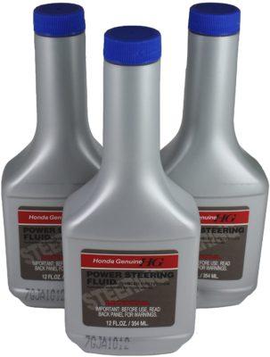 Honda 08206-9002PE Power Steering Fluid