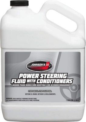 Johnsen's 4611 Power Steering Fluid