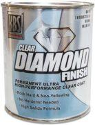 KBS Coatings 8304 DiamondFinish Clear Coat