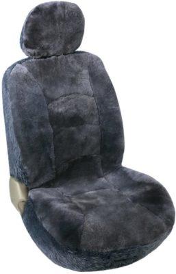 Leader Genuine Sheepskin Seat Covers