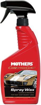 Mother's California Spray