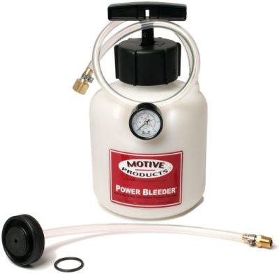 Motive Products Power Pressure Bleeder