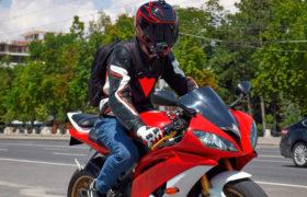 The 10 Best Motorcycle Helmet Speakers to Buy 2020