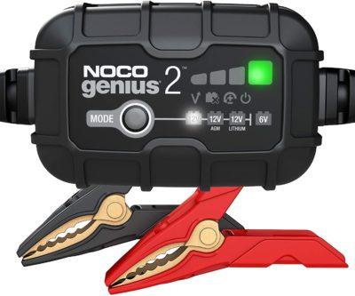 NOCO GENIUS2