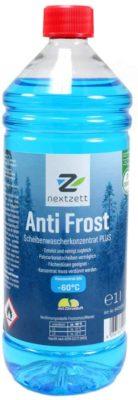 Nextzett Anti-Frost Winter Windshield Washer Fluid
