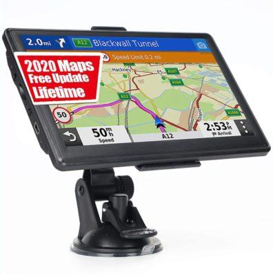 OHREX GPS Navigator System