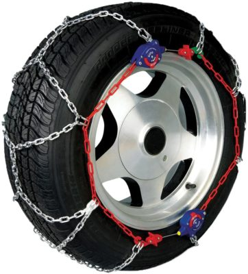 Peerless 0155505 Auto-Trac Tire Traction Chain