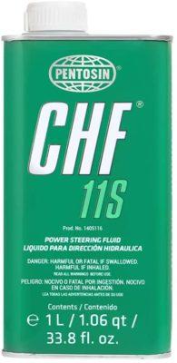 Pentosin CHF 11S Synthetic Hydraulic Fluid