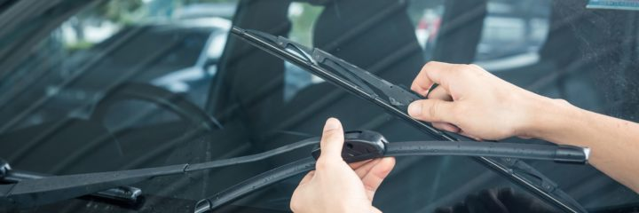 Best Silicone Wiper Blades for a Clear Windshield