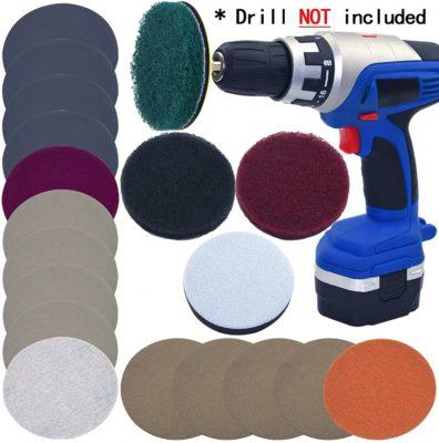 Poliwell Polishing Kit