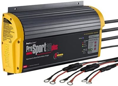 Promariner 43021 Battery Charger