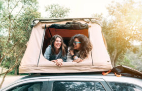 The 10 Best Rooftop Tents to Buy 2020