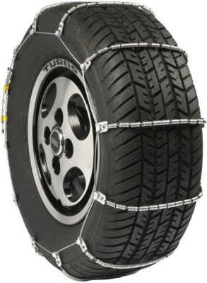 Security Chain Company SC1032 Radial Chain Cable Traction Tire Chain