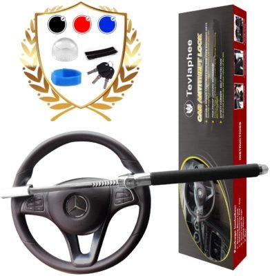 Tevlaphee Steering Wheel Lock