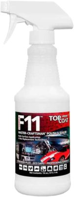 TopCoat F11 Polish and Sealer