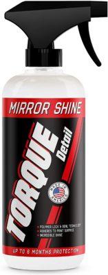 Torque Mirror Shine