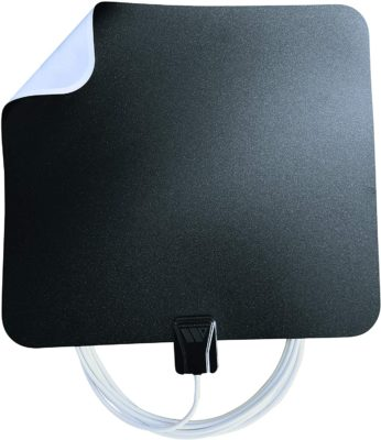 Winegard FL5500A FlatWave Amped Indoor Antenna