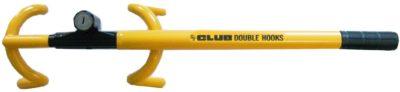 Winner International – The Club 3000 Twin Hooks