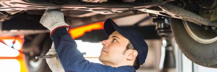 Catalytic Converter Replacement Cost