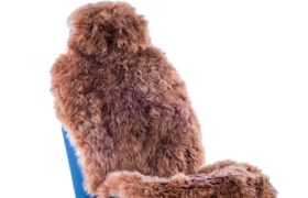 The 10 Best Sheepskin Seat Covers to Buy 2021