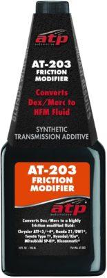 ATP Automotive AT-203 ATF Friction Modifier