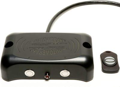 Autowbrake Plug and Tow