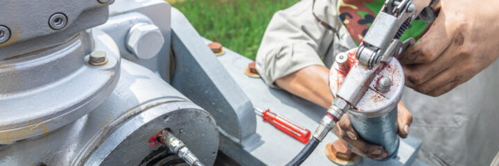 Best Grease Guns to Oil Your Parts