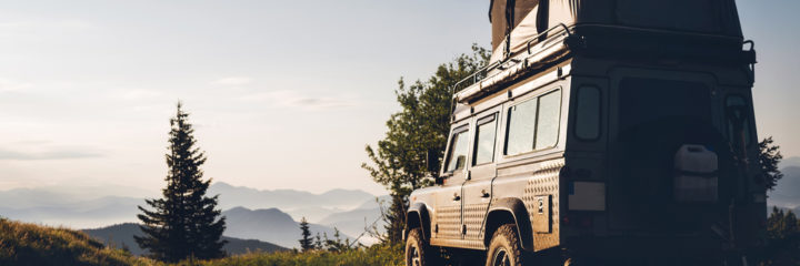The 8 Best Hard Shell Roof Top Tents to Buy 2021