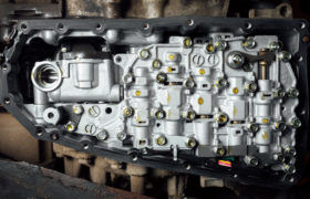 CVT Transmission Reliability: How It Works and How to Maintain It