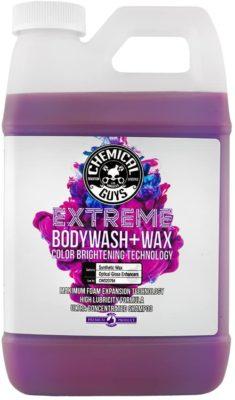 Chemical Guys Extreme Bodywash & Wax