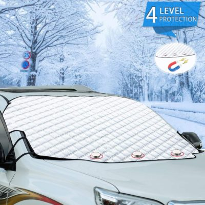 Cosyzone Windshield Snow Ice Cover