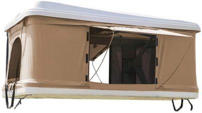DANCHEL OUTDOOR Rooftop Tent