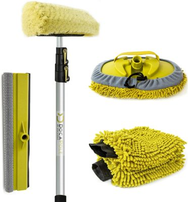 DocaPole Car Cleaning Kit