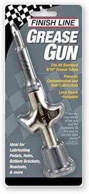 Finish Line Grease Injection Gun