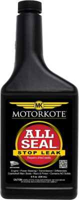 Motorkote All Seal Stop Leak and Leak Preventor