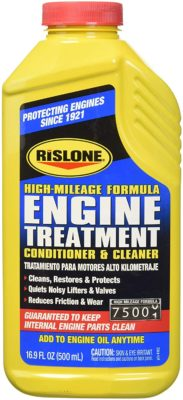 Rislone High-Milage Engine Treatment