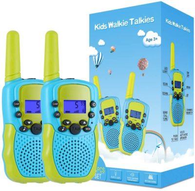 Selieve Toys Kids Walkie-Talkies