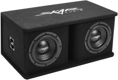 Skar Audio Dual 1400w