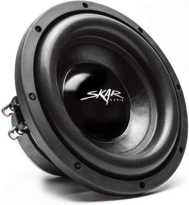 Skar Audio IX-8 D2