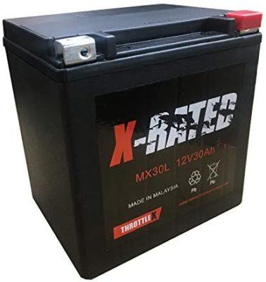 ThrottleX MX30L