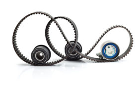 Bad Timing Belt – Symptoms and Replacement Costs