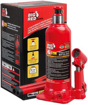 Torin BIG RED Bottle Jack
