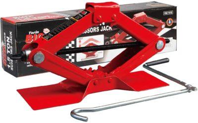 Torin BIG RED Scissor Jack