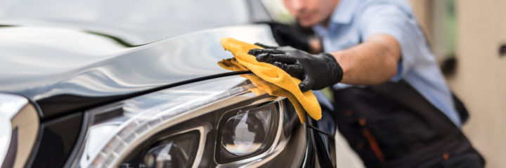 Waxing a New Car – Everything You Need to Know
