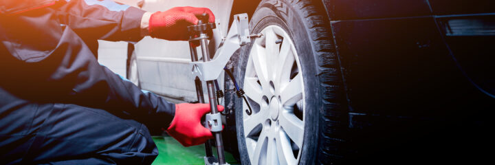 Wheel Alignment – How Much Does It Cost?