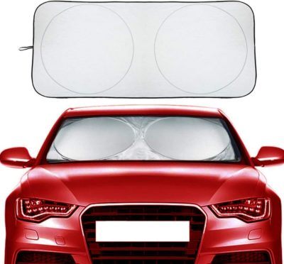 X-Shade Windshield Sun Shade